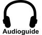 Audioguide Symbol©Universitätsstadt Marburg
