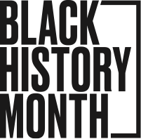 Black History Month Logo©HLTM