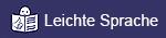 Informationen der Stadtbücherei in Leichter Sprache©© Europäisches Logo für einfaches Lesen: Inclusion Europe.