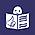 Informationen in Leichter Sprache zur Stadtbücherei©© Europäisches Logo für einfaches Lesen: Inclusion Europe.