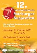 12. Marburger Suppenfest