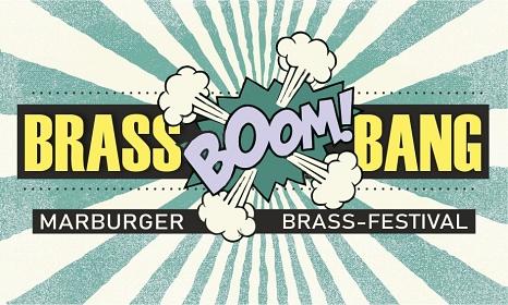 Logo des BrassBoomBang-Festivals©BrassBoomBang-Festival