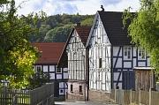 1133 wurde der Bauerbach erstmals urkundlich erwähnt und gehört seit 1970 zur Universitätsstadt Marburg.