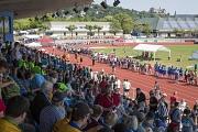 Die Special Olympics-Hessen beginnen im Marburger Georg-Gaßmann-Stadion am Dienstag um 12 Uhr mit der feierlichen Eröffnung.
