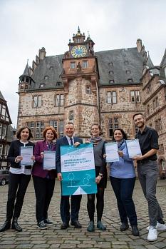 2. Aktionsplan EU-Charta©Universitätsstadt Marburg