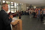42. Marburger Sommerakademie