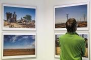 """""""Ein brüchiger amerikanischer Traum"""" von Gastfotografin Jennifer Kipke zeigt Bilder aus Südkalifornien."""