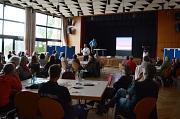 """""""Bildungsangebote können helfen, ins Leben zu finden, Selbstbewusstsein und eigene Überzeugungen zu entwickeln"""", machte Oberbürgermeister Egon Vaupel beim Auftakt der Bildungsoffensive MaBison deutlich."""