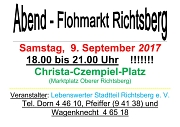 Abend-Flohmarkt-Richtsberg