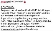 Absage Jugendclub_Kidsclub in Hermershausen
