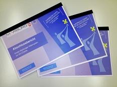Abschlussbericht Erster Aktionsplan EU-Charta©Universitätsstadt Marburg