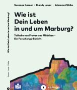 """Abschlussbericht und Handlungsempfehlungen aus dem Projekt """"Lebenssituation und Teilhabe von Frauen und Mädchen mit Beeinträchtigungen in Marburg"""""""