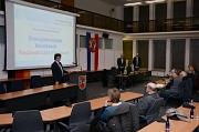Abschlussveranstaltung Energiekonzept Nordstadt