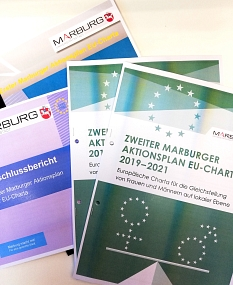 Aktionspläne EU-Charta©Universitätsstadt Marburg
