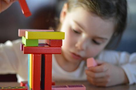 Aktuell besuchen nur Kinder eine Betreuungseinrichtung der Universitätsstadt Marburg, deren Eltern bestimmten systemrelevanten Berufsgruppen angehören.©Pixabay