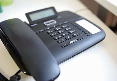 Aktuell ist die Marburger Stadtverwaltung leider telefonisch nicht zu erreichen.©Simone Batz, Stadt Marburg