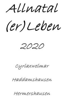Allnatal (er) Leben 2020©Hubert Detriche