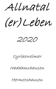 Allnatal (er) Leben 2020