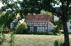Alte Mühle Haddamshausen©Anke Hahmann