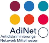 Antidiskriminierungsnetzwerk Mittelhessen©AdiNet Mittelhessen