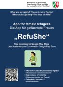 App RefuShe