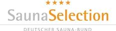 Logo SaunaSelection Saunazertifizierung©Deutscher Saunabund