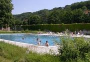 Schwimmerbecken Freibad