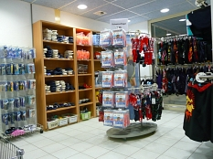 Shop / Verkaufsraum©Universitätsstadt Marburg