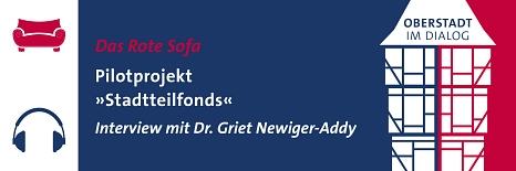 Audioreihe Rotes Sofa Banner 3©Universitätsstadt Marburg