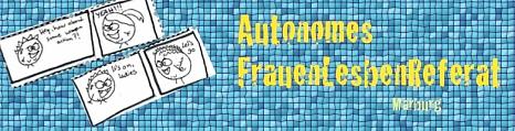 Autonomes FrauenLesbenReferat©Autonomes FrauenLesbenReferat Marburg