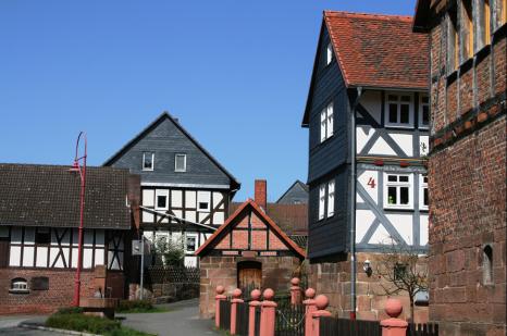 Backhaus 1