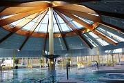 Baden und spielen ist ab 13. Januar im Aktionsbecken des AquaMar wieder möglich.