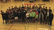 Basketballmitternachtsturnier