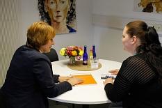 Beratung für Frauen und Männer©Universitätsstadt Marburg