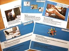 Berichte zu Maßnahmen des Ersten Marburger Aktionsplans EU-Charta 2017-2019©Universitätsstadt Marburg