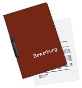 Bewerbungsunterlagen©Universitätsstadt Marburg