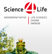Bild Science4Life 2016