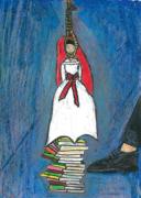 Bilderausstellung gegen Früh- und Zwangsverheiratung