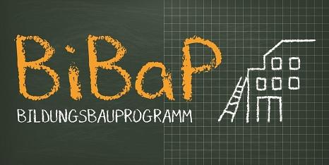 BildungsBauProgramm mit Wiederkennungswert: Die Stadt investiert 30 Millionen in die Schulen.©Stadt Marburg