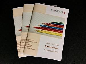 Bildungsurlaub 2018©Universitätsstadt Marburg