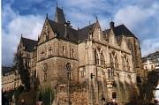 Blick auf die Alte Universität