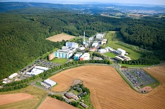 Blick auf Görzhausen und die Region©Universitätsstadt Marburg