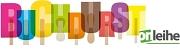 Logo der Aktion Buchdurst