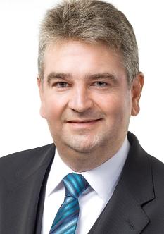 Bürgermeister Wieland Stötzel©Universitätsstadt Marburg