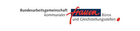 Bundesarbeitsgemeinschaft kommunaler Frauenbüros und Gleichstellungsstellen©BAG