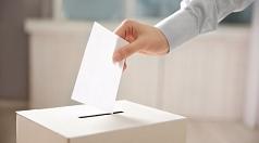 Am 24. September können Sie als Wahlhelferin oder Wahlhelfer in Marburg dabei sein.