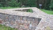 Burg Weißenstein Ruine