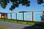 In Marburg wurden hessenweit einmalig drei Ombudsleute als direkte Vertretung für die Menschen im Camp berufen.