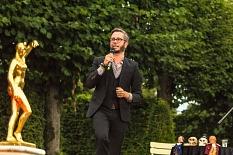 Ebenfalls für Hannover in den Vortragsring steigt Jan Egge Sedelies.©Matthias Stehr