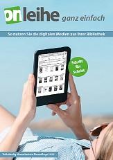 Cover Broschüre Onleihe©divibib GmbH